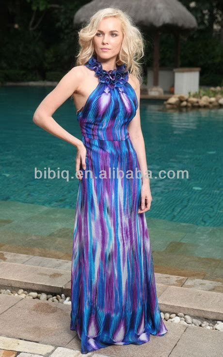 Summer dresses for mature women