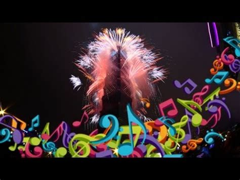 new year song 2013 taiwan 最佳音樂版 2013 台北101跨年煙火 best 2013 new year