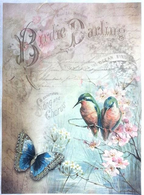 How To Decoupage On Cardboard - 1000 images about stationery printables scrapbooking on