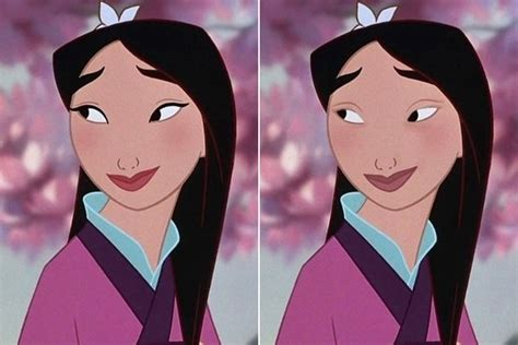 the stuff of nightmares disney princesses without makeup