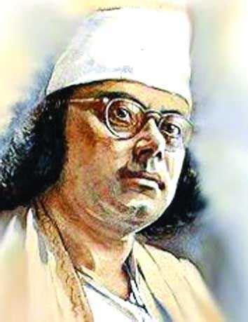 kazi nazrul islam biography in english a best article by fahim about kazi nazrul islam of