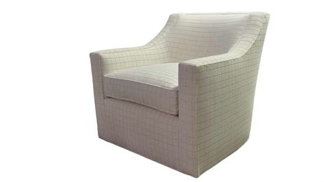 swivel lounge chair plush home gatsby swivel lounge chair
