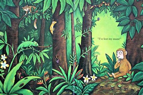libro monkey puzzle m 225 s de 25 ideas incre 237 bles sobre axel scheffler en julia donaldson books el gr 250 falo