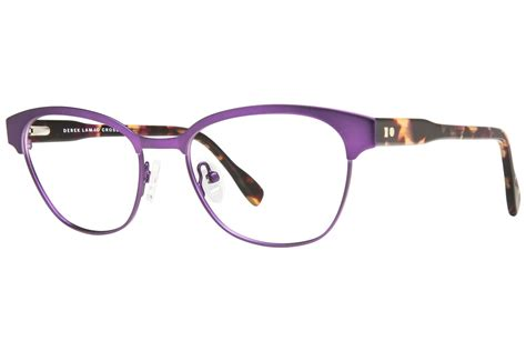 derek lam 10 crosby 312 prescription eyeglasses