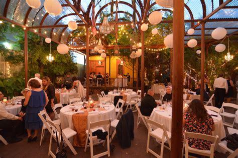 Wedding Venues Houston by Avant Garden Avant Garden Wedding Venue Houston