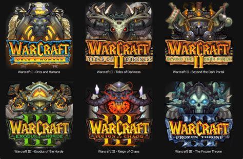 warcraft series warcraft series icons by d monik on deviantart