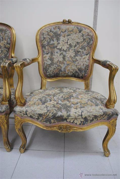 sillon luis xv sill 243 n luis xv antiguo comprar sillones antiguos en