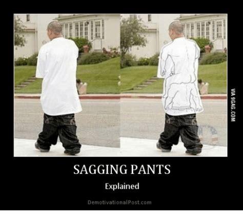 Sagging Pants Meme - 25 best memes about girl sagging pants girl sagging