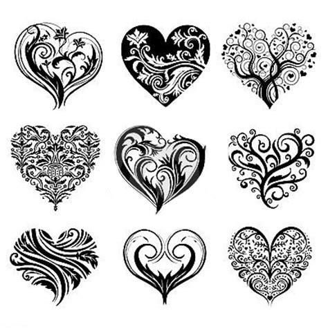 imagenes de corazones tatuajes tatuajes corazones