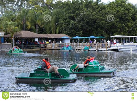 used pontoon boats west palm beach florida lion country safari editorial photography image of