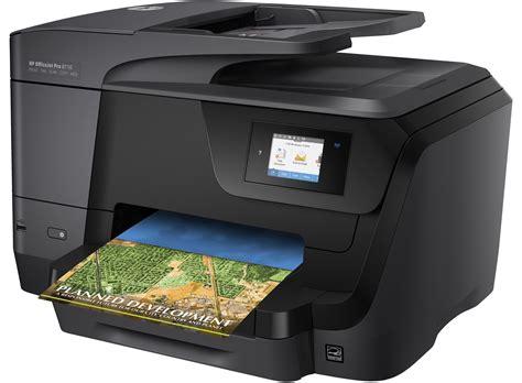 Printer Hp Officejet Pro 8710 hp officejet pro 8710 wireless all in one printer hp store uk