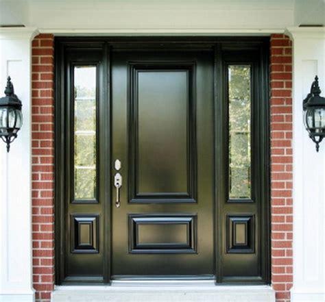 New home designs latest.: Modern homes modern doors