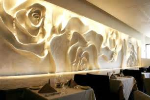 dining room wall art interior decoration of 51fifteen restaurant and lounge houston 171 united