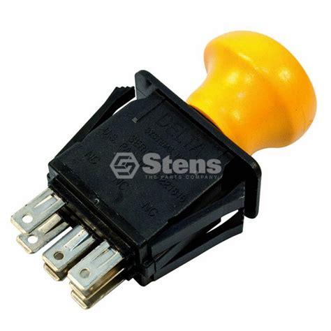 Pto Switches