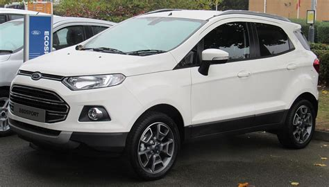 ford of ford ecosport