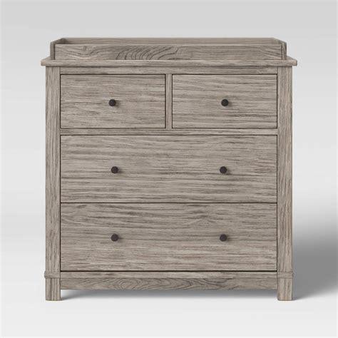 simmons kids monterey  drawer dresser  change top