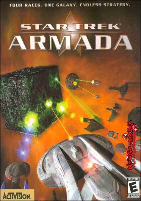 download mp3 armada new version star trek armada free download full version pc game setup