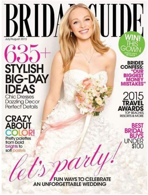 Wedding Gift Subscriptions by Bridal Guide Magazine Subscriptions Renewals Gifts