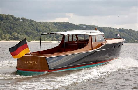 wooden boat georgia l 252 tje yachts georgia 50 lobster boat pinterest