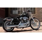 2015 Harley Davidson Sportster Seventy Two The New '70s Chopper