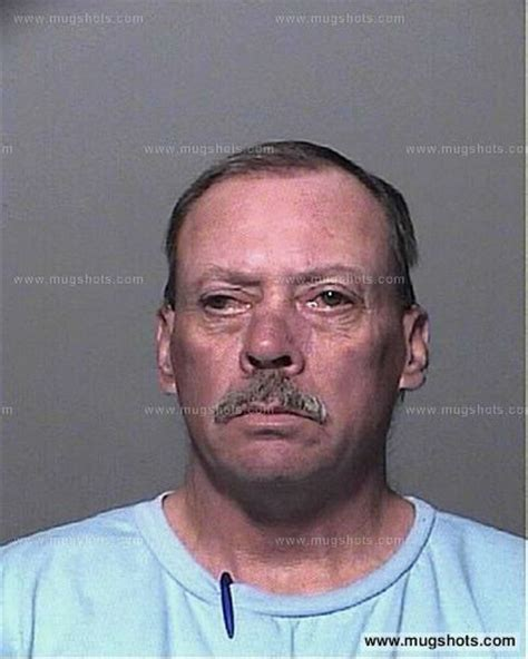 Pima County Criminal Record Donald Richard Ploof Mugshot Donald Richard Ploof Arrest