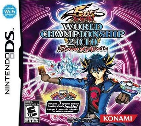 emuparadise the world ends with you yu gi oh 5d s world chionship 2010 reverse of