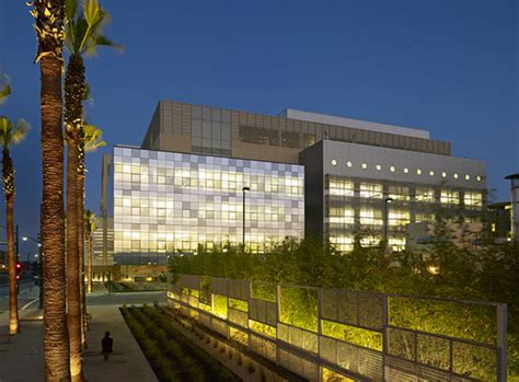 san francisco landscape architecture smith cardiovascular research building of