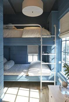 built in bunk beds cottage boy s room hickman design pinterest the world s catalog of ideas