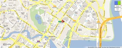 satellite map of singapore s april fools day joke maps 8 bit map