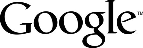 google images black google logo design in black pictures to pin on pinterest
