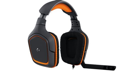 Headset Gaming Logitech gaming headsets wireless gaming headsets pc gaming headsets speakers logitech g en us