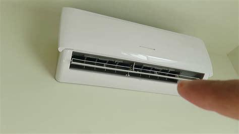salida aire acondicionado temperatura de salida del aire acondicionado en frio y