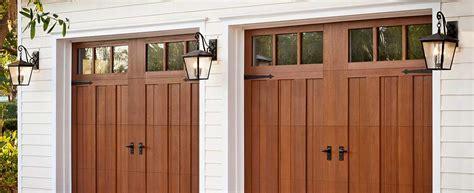 Residential Overhead Doors Madsen Overhead Doors Madsen Overhead Door