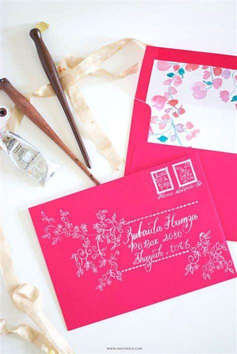 Diy Wedding Invitations by 24 Diy Wedding Invitations That Will Save You Money