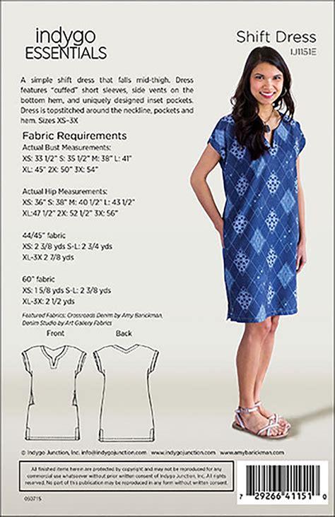 c design pattern essentials review indygo junction ij1151e indygo essentials shift dress