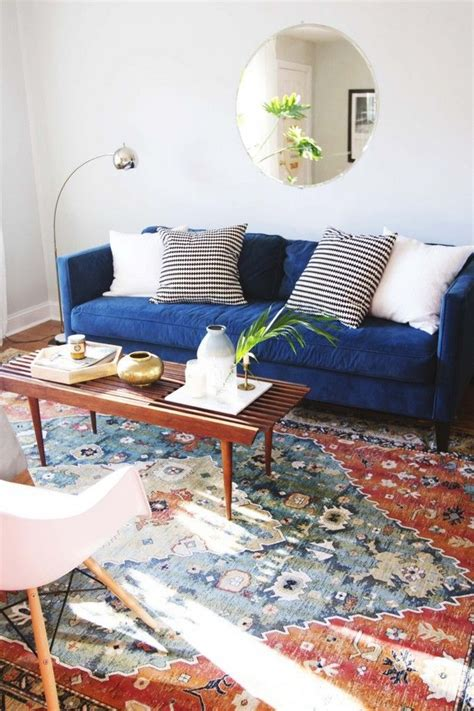 carpet couch 25 cushions ideas that can change living room designs