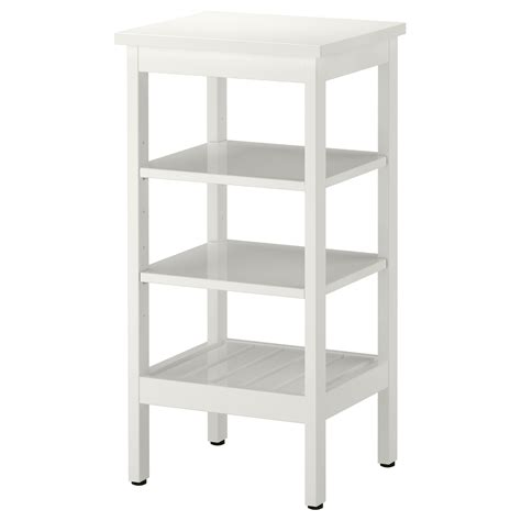 ikea bathroom shelves hemnes shelving unit white 42x84 cm ikea