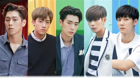 The Band Who Are The Members From Knk   the band who are the members from knk
