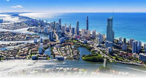 appartments in gold coast penthouse apartments gold coast