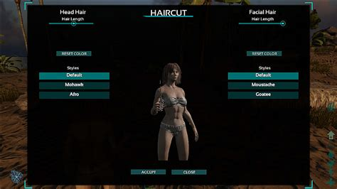 hairstyles ark survival ark survival evolved ultimate guide to hair ark