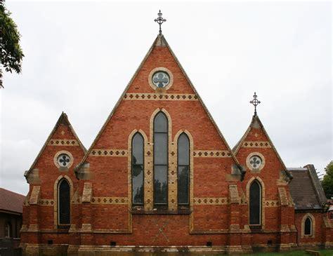 episcopal church saints