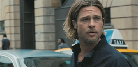 film kolosal brad pitt world war z 2013 review the wolfman cometh