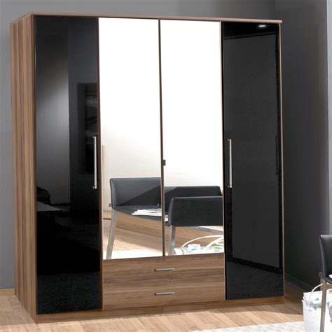 4 Door Wardrobe by Furniture For Modern Living Furniture For Modern Living