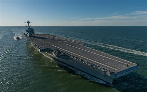 gerald r ford cvn 78 gerald r ford class modern weapons