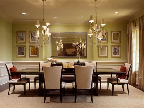 Dining Table In Rectangular Room by Simple Classic Dining Room With Wall Mirror And Rectangular Dining Table Ideas Nytexas