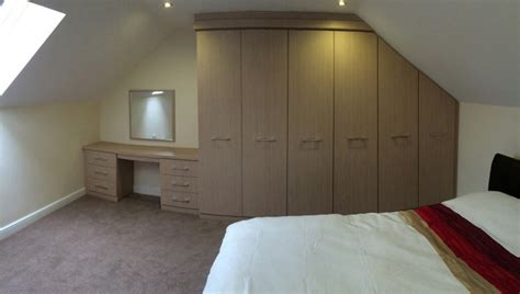 phase two bedrooms loft attic fitted furniture bolton phase two bedrooms