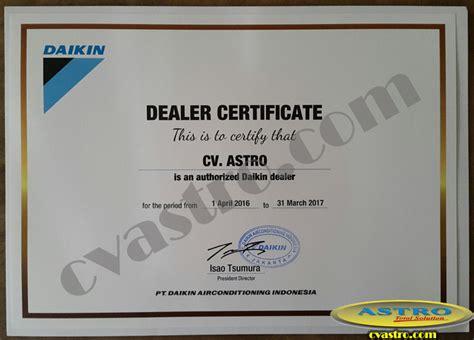 Ac Daikin Lung dealer resmi ac daikin di indonesia cv astro caroldoey