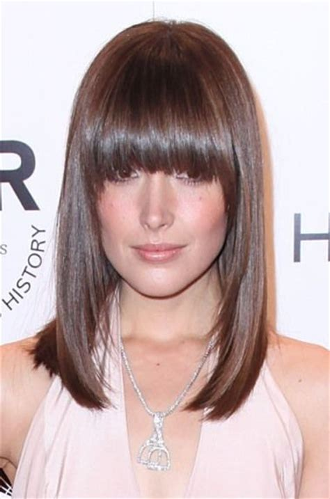 jamison shaw haircuts for layered bobs 153 best coupe de cheveux haircut images on pinterest