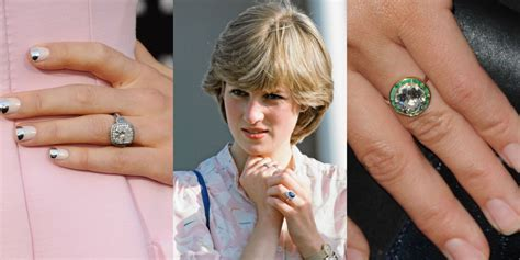 wedding rings of famous 15 biggest celebrity engagement rings most famous