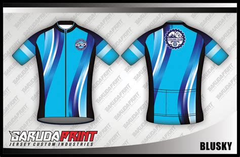 desain jersey sepeda cdr koleksi desain jersey sepeda gowes 01 garuda print page